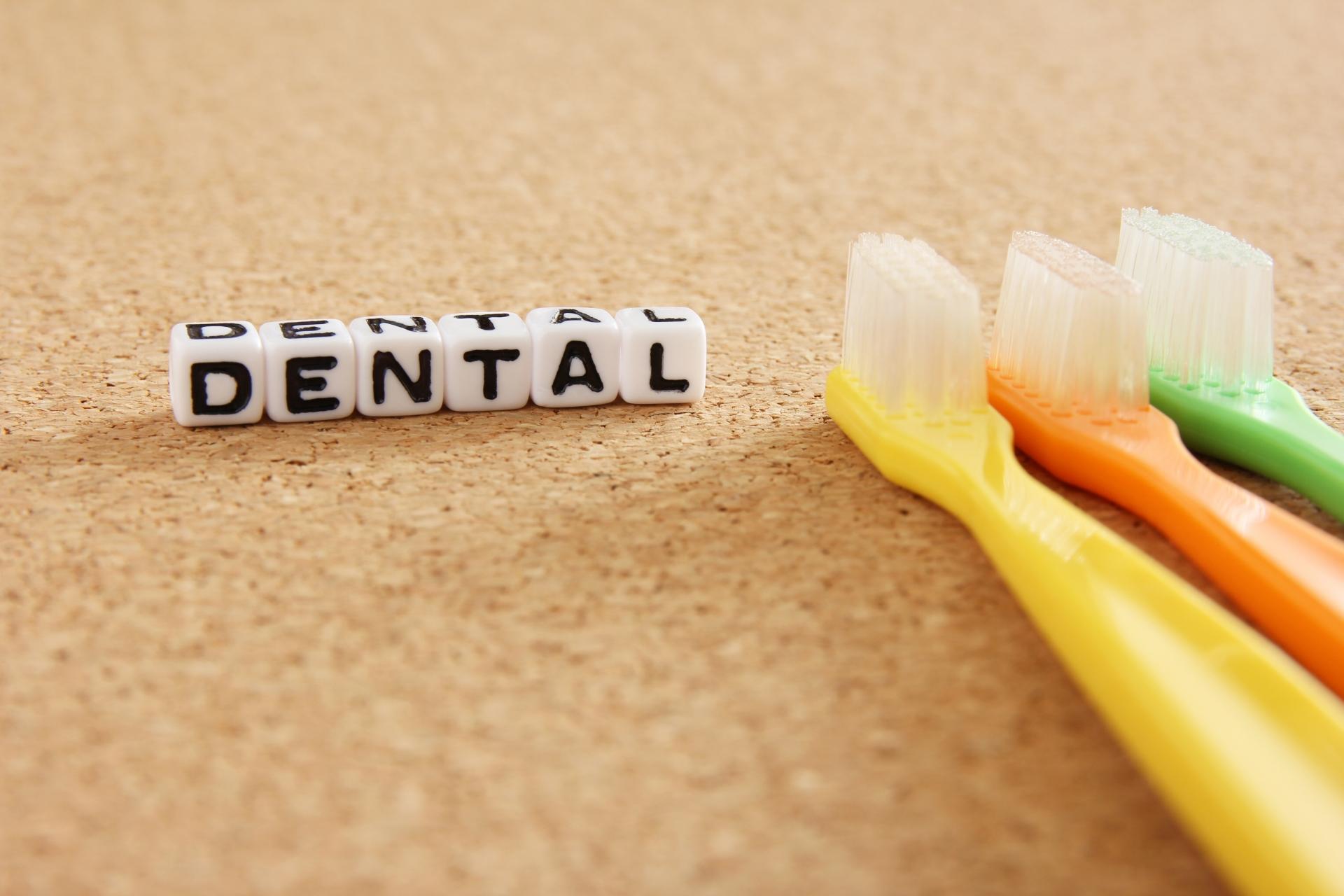 はちみつで虫歯を防ぐ