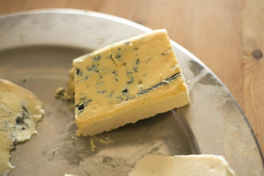チーズの盛り付けポイント