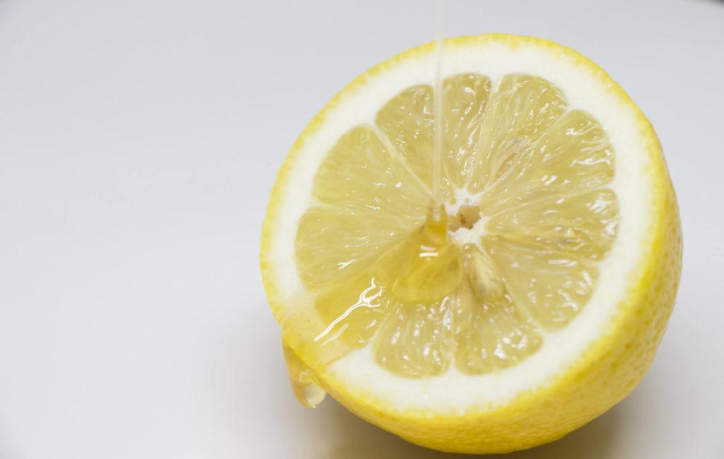 レモンとはちみつの健康効果